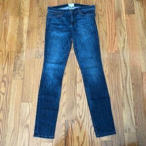 CURRENT ELLIOTT   The Skinny Prospect Jeans